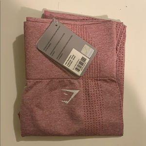 GS dusky pink